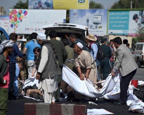 Смертельные выборы: на избирательных участках в Афганистане прогремели взрывы
