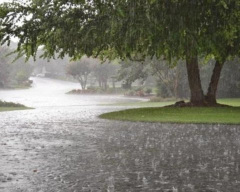 Почнуться дощі з грозами: офіційний прогноз погоди на 3 вересня