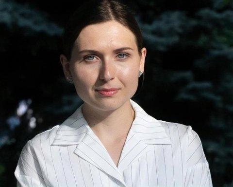 Новосад заявила, что в Украине слишком много учителей