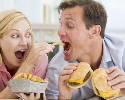 Як побороти почуття голоду: ефективні поради дієтолога