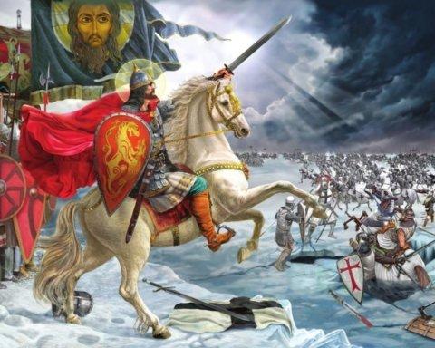 День ангела Олександра: кращі привітання та листівки