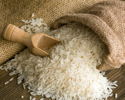 Ця страва з рису вбереже від раку назавжди