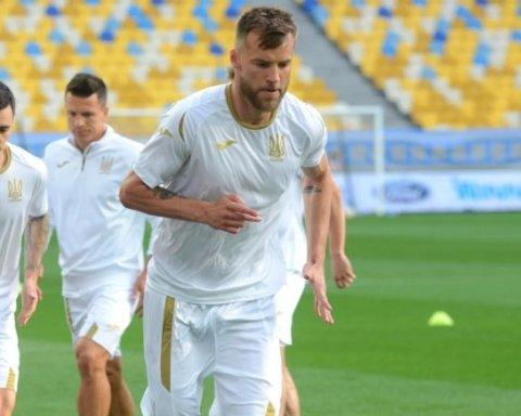 Ярмоленко висловився про трансфер Коноплянки в Шахтар