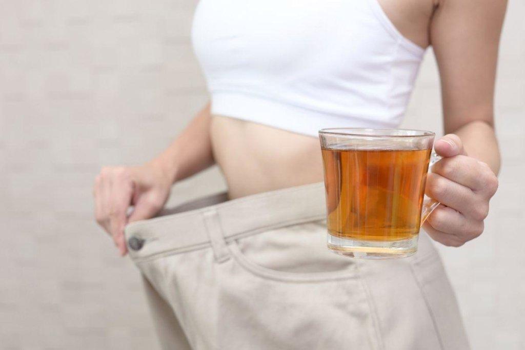 Китайці поділилися рецептом напою, який запускає процес схуднення