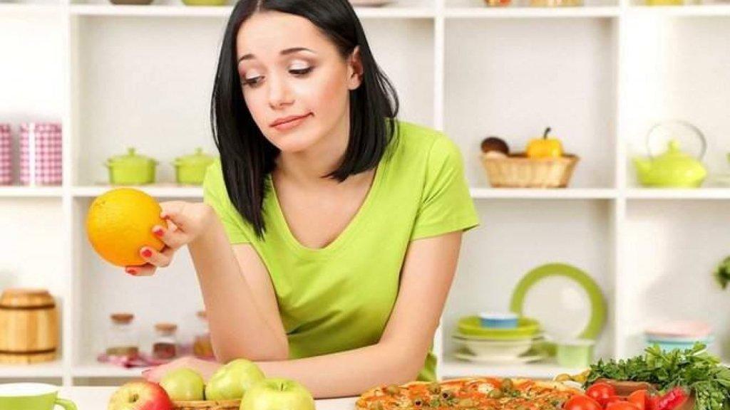 Названы диеты, которые вредят организму