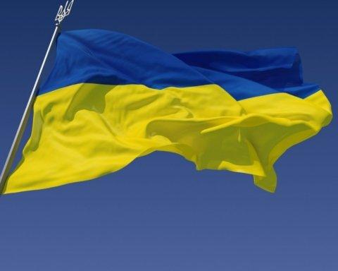 На окупованому Донбасі влаштували сміливу акцію до Дня захисника України