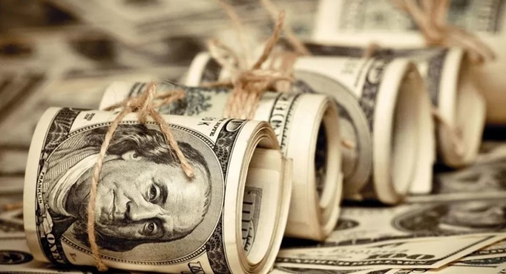 Долар «прокинувся» після свят: озвучено курс валют на 12 травня