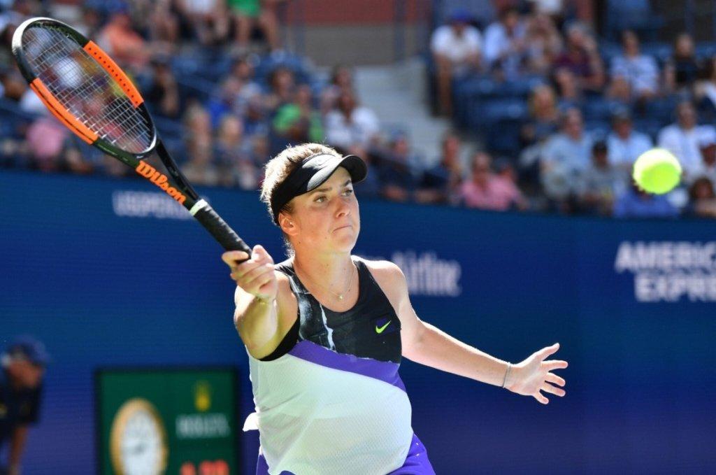 Світоліна пробилася до півфіналу US Open: казка триває