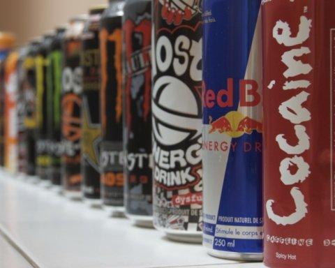 Енергетичні напої: скільки можна випити аби не вмерти