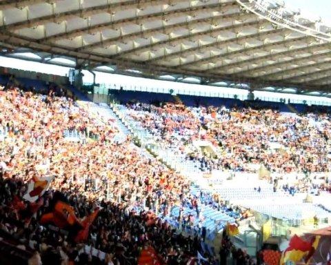 Рома замість Тайсона посилиться двома екс-футболістами з чемпіонату України