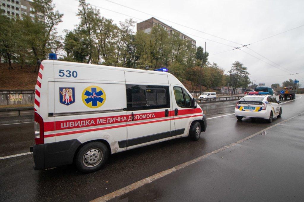 В Украине изменились правила вызова и приезда скорой помощи: к кому больше не приедут