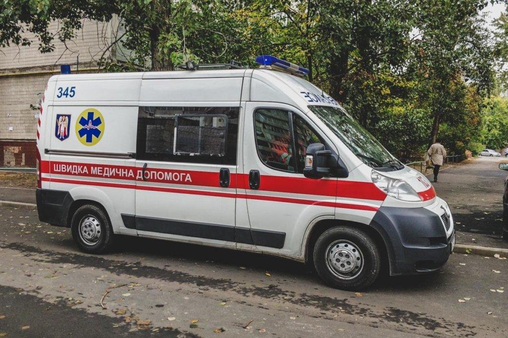 У Києві сталася смертельна пожежа: подробиці та фото з місця трагедії