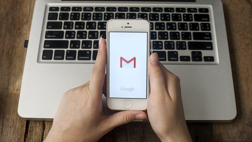 Gmail буде попереджати про відпустки адресатів