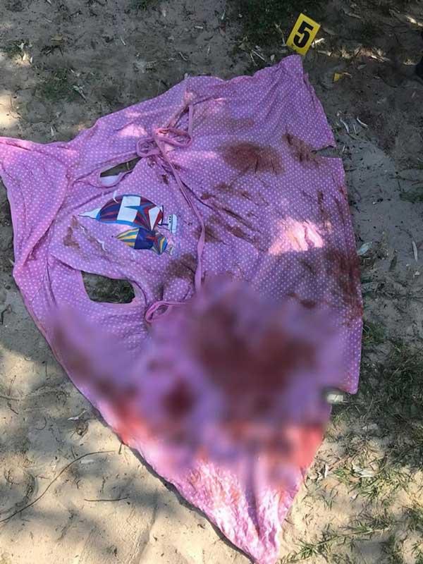 Мать двоих детей: в Херсоне изнасиловали и зверски убили женщину