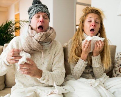 Постраждають сотні тисяч: лікарі налякали українців епідемією грипу