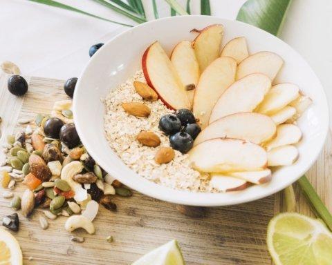 Дієта на кашах: простий рецепт ефективного схуднення