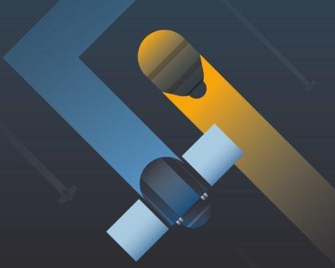 У космосі мало не сталася перша «ДТП» – у всьому винен проект Ілона Маска