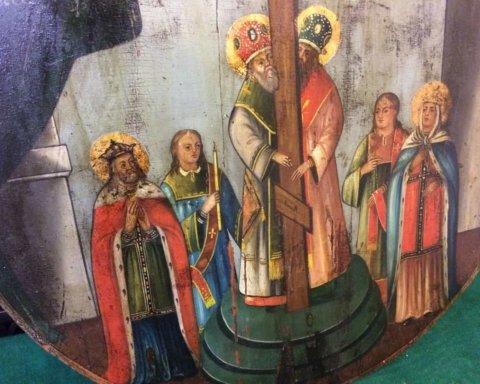 Воздвижение Креста Господнего: что нельзя делать в этот день