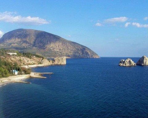 В Крыму открыли очередной памятник оккупантам: шокирующие фото