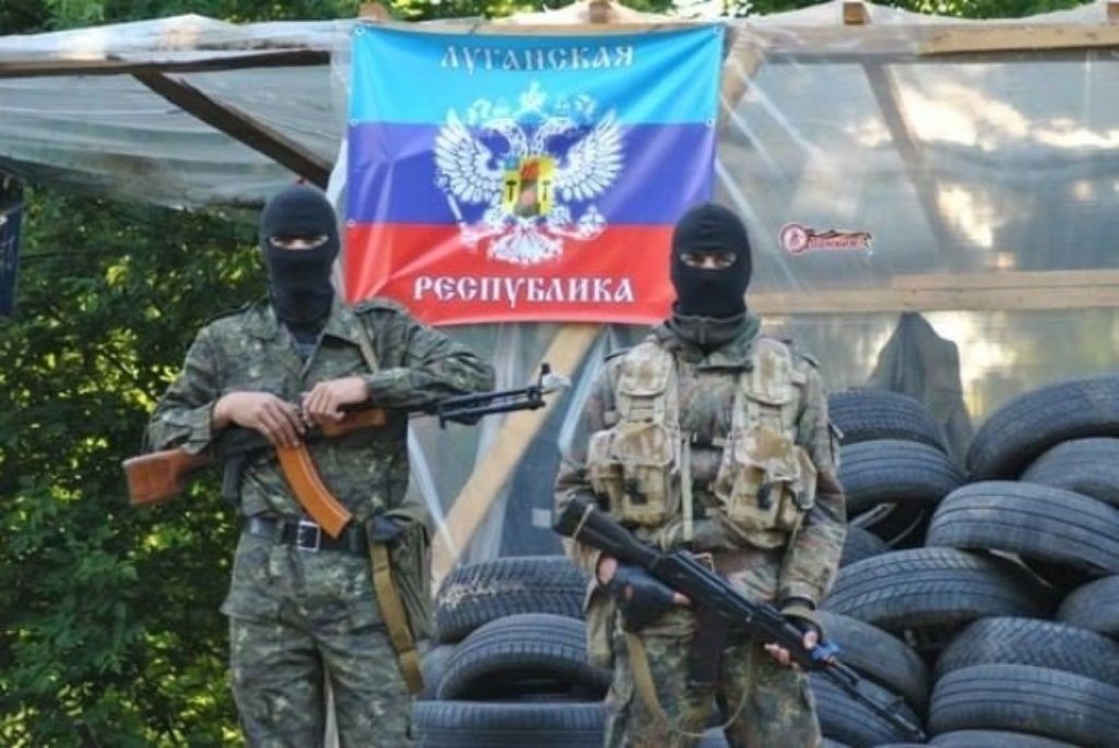 В Луганске прогремел мощный взрыв: первые подробности с места