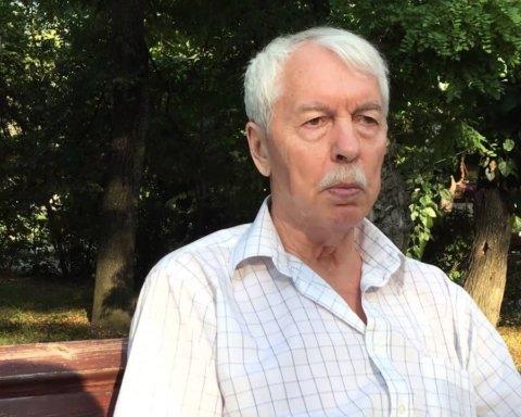 Умер первый президент Крыма, что известно