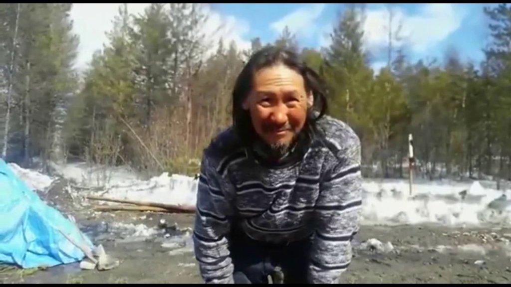 Он, конечно, мужчина хороший: Бабченко о задержании в РФ одиозного шамана