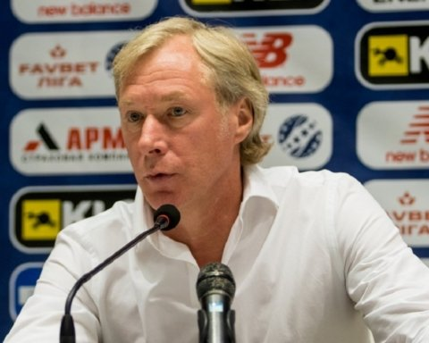 Михайличенко прокомментировал непростую победу Динамо в матче с Мариуполем