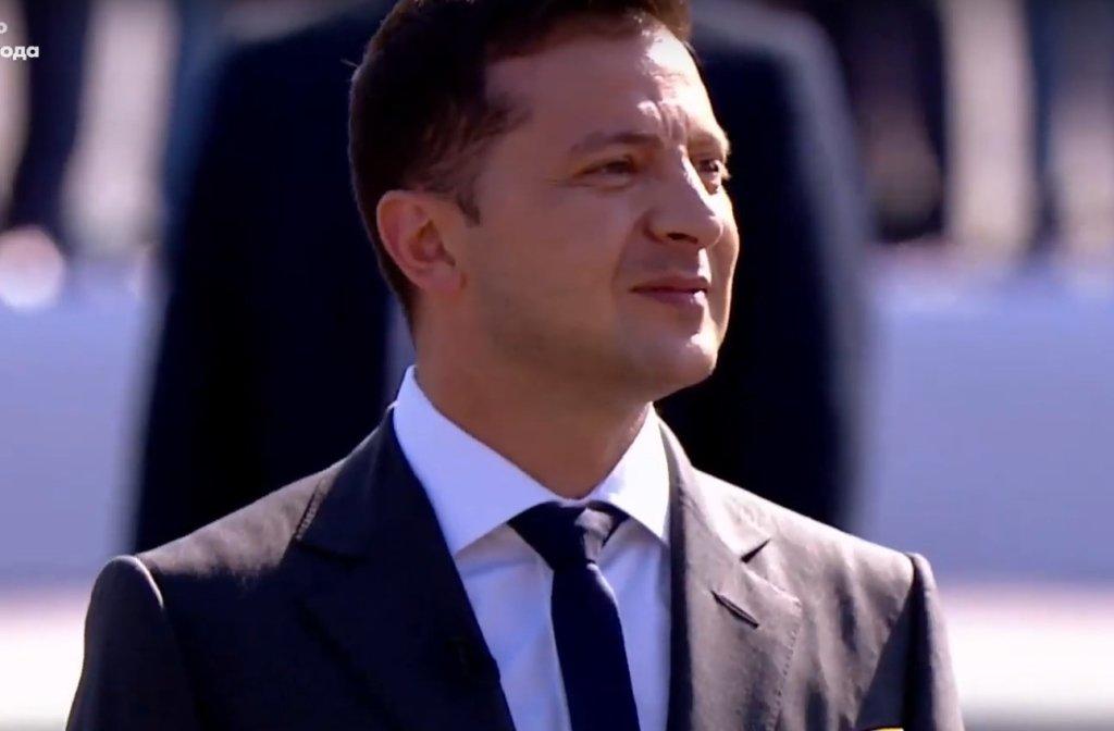 Зеленский назвал самое ценное сокровище Украины