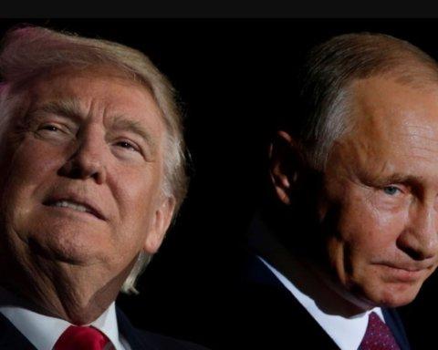 СМИ: американский крот бывал просто в кабинете Путина