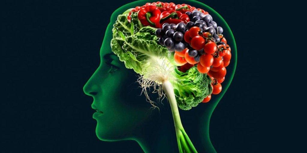 Дієтологи розповіли про продукти, які необхідно ввести в раціон для здоров'я мозку