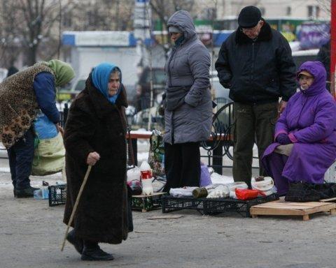 Украинцам сообщили о новых проблемах с пенсиями: не хватает 168 миллиардов