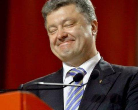 Праздник на крови: Roshen Порошенко организовал элитный корпоратив в день обмена пленными — фото