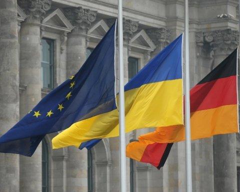 Мільйон євро постраждалим на Донбасі. У Німеччині підтвердили виділення коштів
