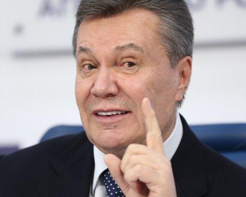 Суд снял с украинского президента-беглеца персональные санкции ЕС: первые подробности