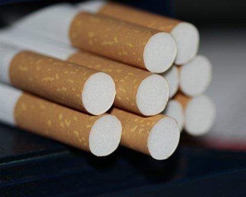 В Україні подорожчають цигарки: названо нові ціни