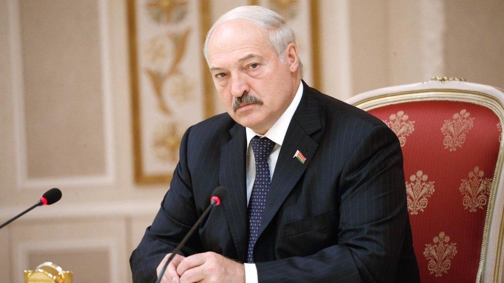 Евросоюз одобрил санкции против Лукашенко