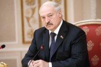 Лукашенко заявив про готовність об'єднатися з РФ за однієї умови