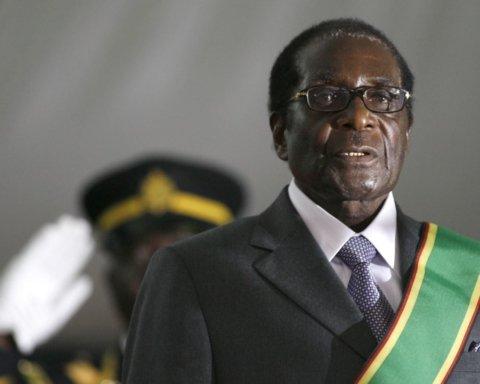 Умер бывший президент Зимбабве Роберт Мугабе: что о нем известно