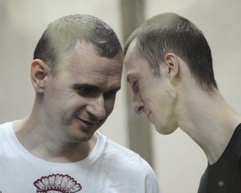 Українські прокурори теж хочуть побалакати з Сенцовим і Кольченком: перші подробиці