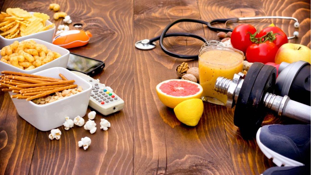 Дієтологи дали кілька простих порад для тих, хто вирішив скинути зайву вагу