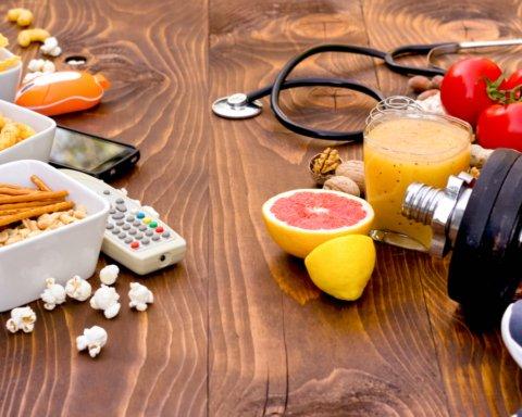 Диетологи дали несколько простых советов для тех, кто решил сбросить лишний вес
