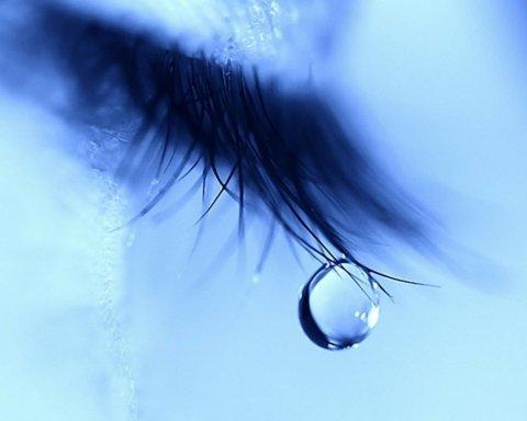 Вчені пояснили, чому корисно плакати