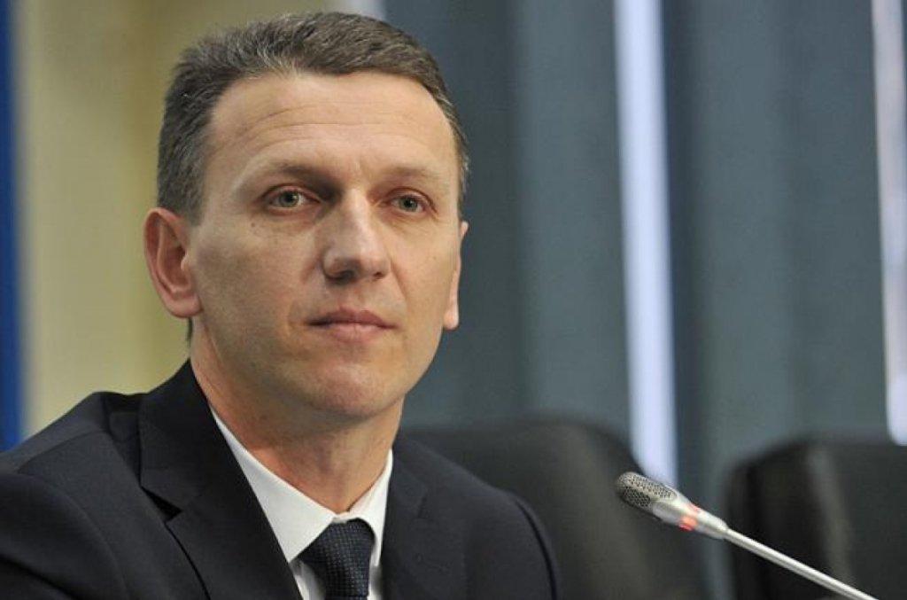 Екс-директор ДБР Труба подав до суду на Зеленського: що сталося