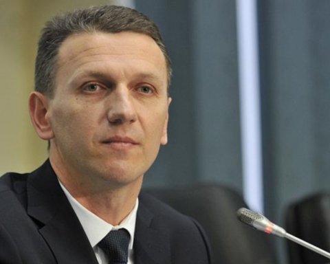 Экс-директор ГБР Труба подал в суд на Зеленского: что случилось