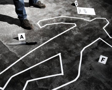 Шоу на смерти: харьковчанин снимал на видео предсмертную агонию человека