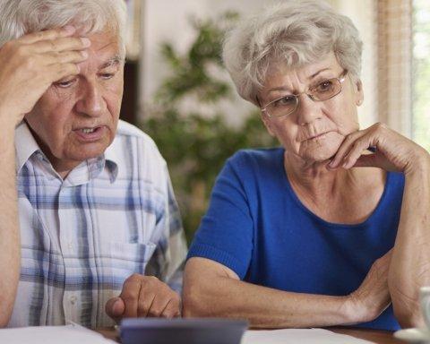 Досрочный выход на пенсию: кто в Украине получит это право