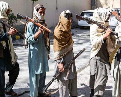 «Талібан» поставив жорсткий ультиматум США: що сталося