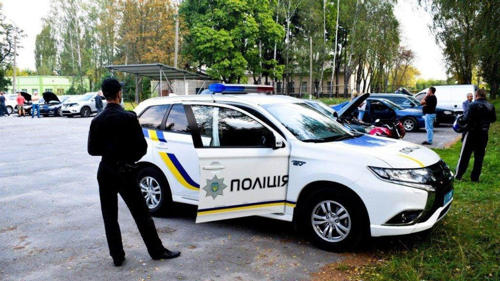 Изнасилование в Кагарлыке: копам сообщили о подозрении, что им грозит