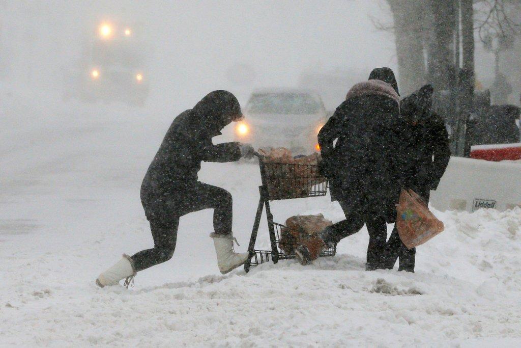 Такой зимы не было 30 лет: синоптики дали жуткий прогноз на зиму