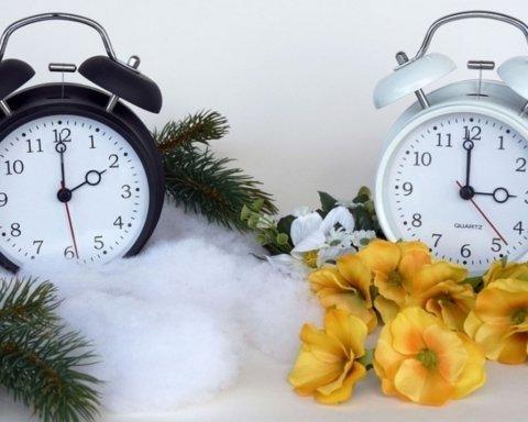 Зимнее время: когда переводим стрелки часов и как пережить это без стресса